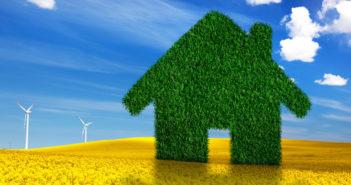 Bæredygtig bolig